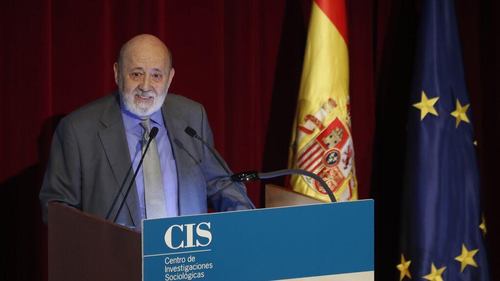 El PP pide a Tezanos que pare las encuestas del CIS sobre el 4-M