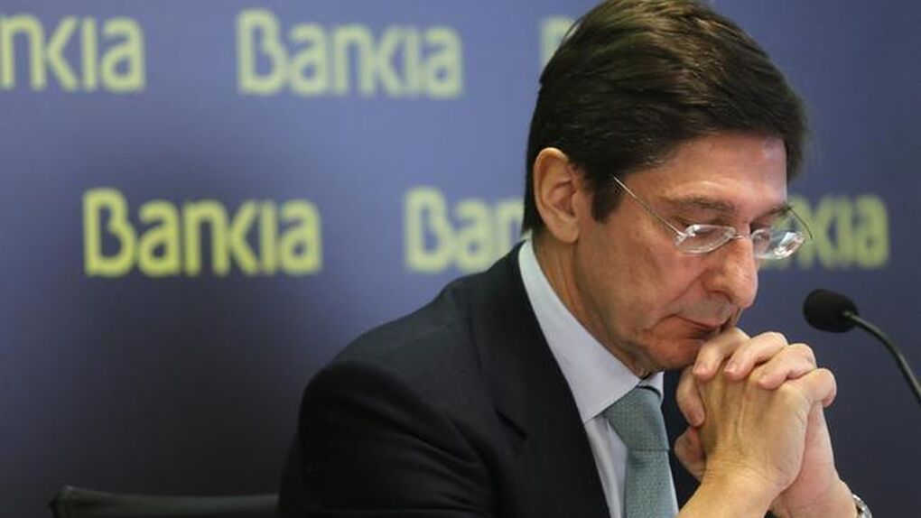 Cuatro años después del rescate Bankia sigue haciendo caja: gana 43 millones con desinversiones