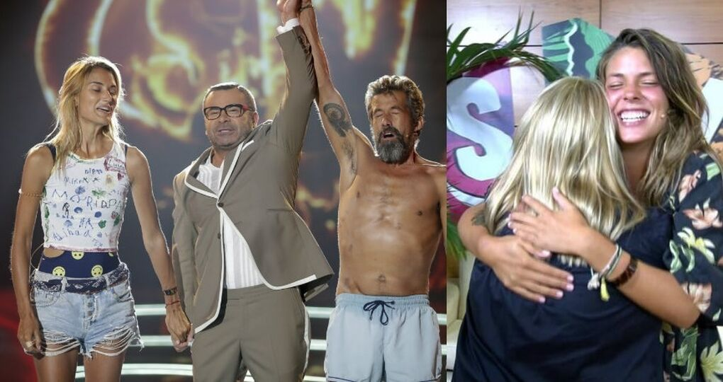 Fonsi Nieto denuncia a la madre de Alba, José Luis, ganador de 'Supervivientes' y la exmujer de Matamoros en televisión