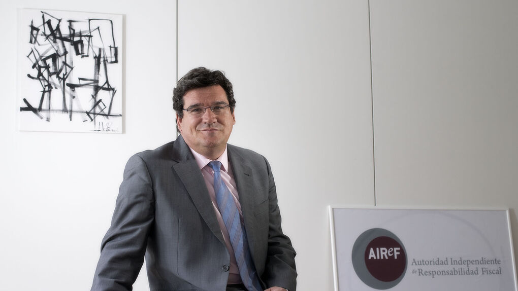 La Airef denuncia que el Gobierno intenta obstaculizar su labor