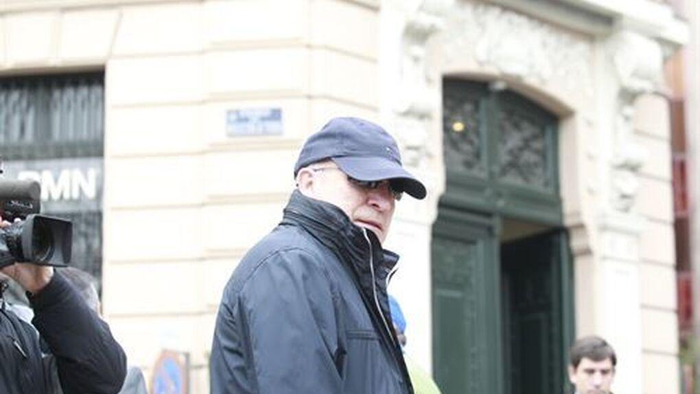 El contable de Gürtel, al que se le intervino el 'puto pendrive', pide que se anule la causa