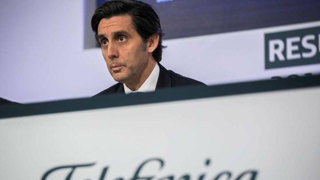 O2 reduce un 1,2% los ingresos por usuario de Telefónica