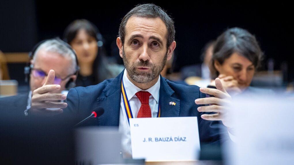 Europarlamentarios españoles exigen por carta al embajador de EEUU que defienda el legado europeo en América