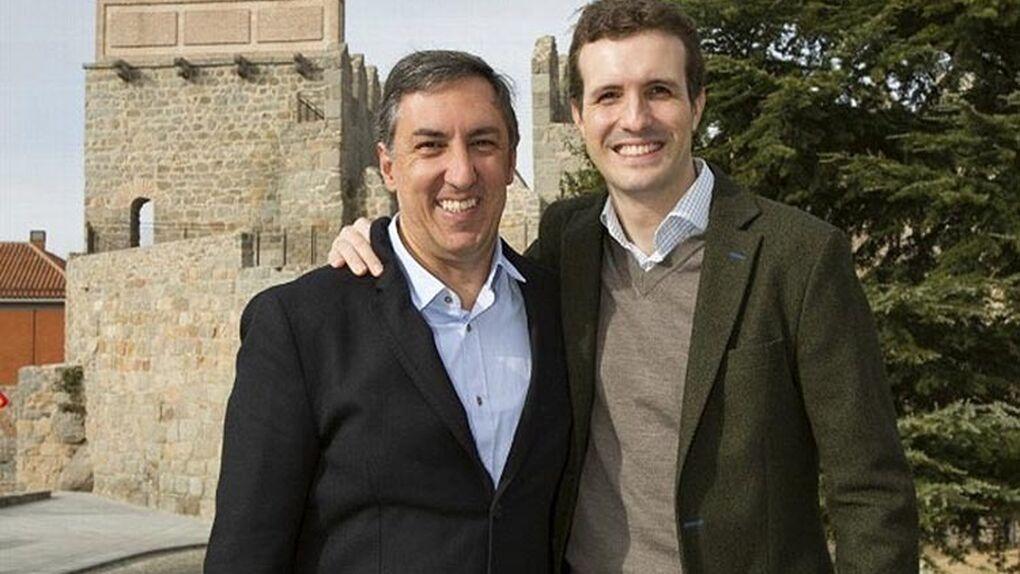 José Ramón García-Hérnandez, rival de Casado en las primarias del PP, deja la política