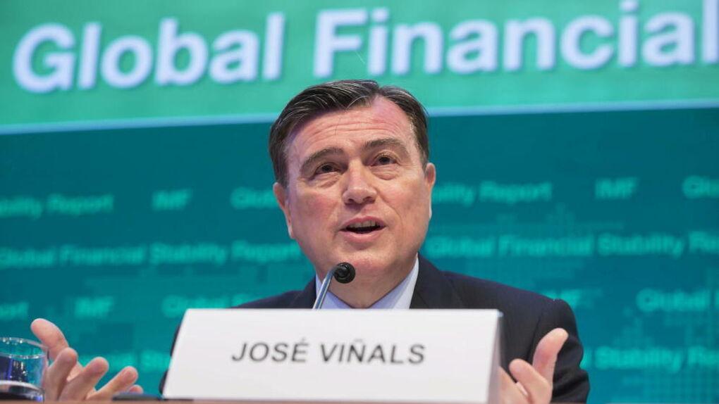 Multa histórica de EEUU al banco inglés SCB, presidido por el español José Viñals