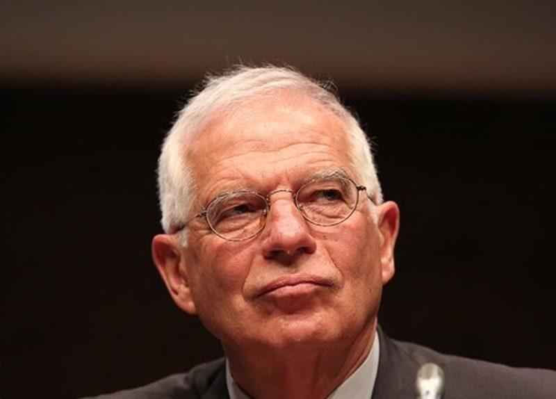 El PPE, liberales y ECR piden explicaciones a Borrell por la reunión con dirigentes chavistas