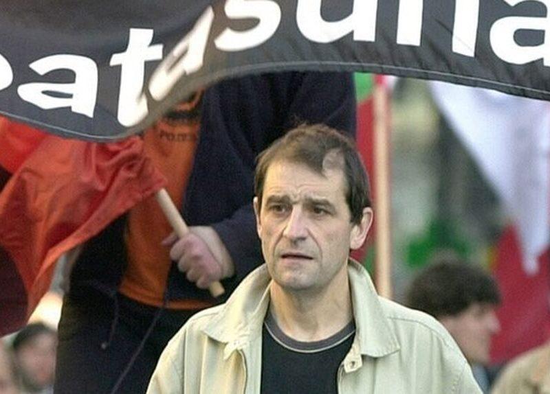 El juez pide informe para aclarar la participación de Josu Ternera en el asesinato de un directivo de Michelin en 1980
