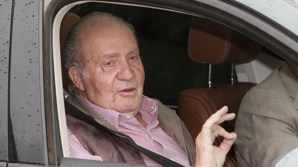 Los posibles anfitriones de Juan Carlos I en Portugal: ¿quién es la familia Brito e Cunha-Espirito Santo?