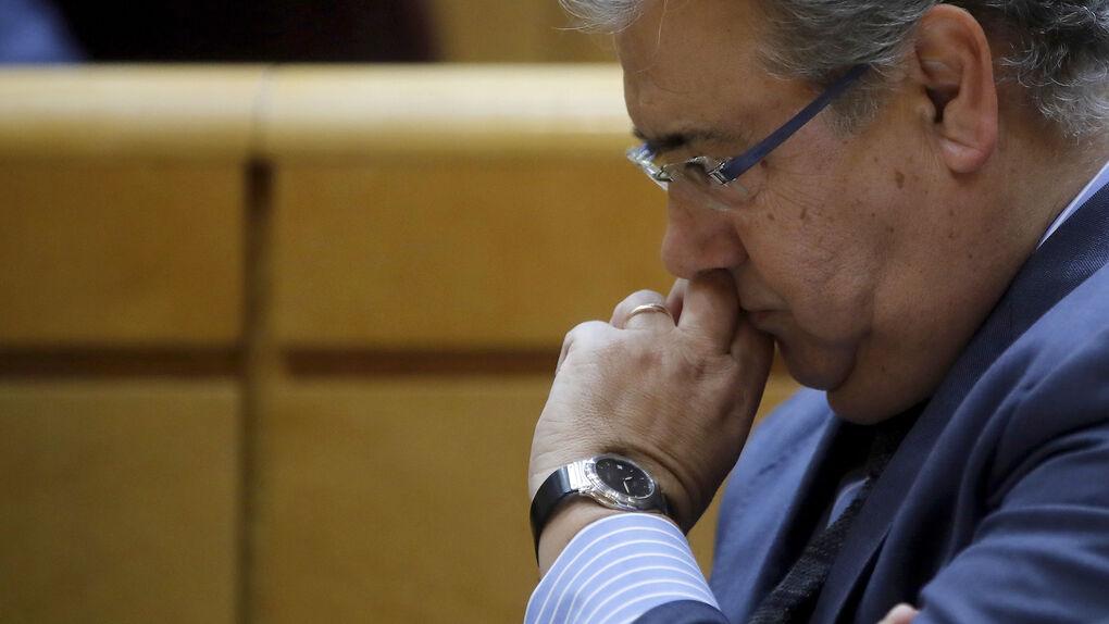 La banca exige a Interior contrapartidas para gestionar el millonario 'peculio'  de los presos