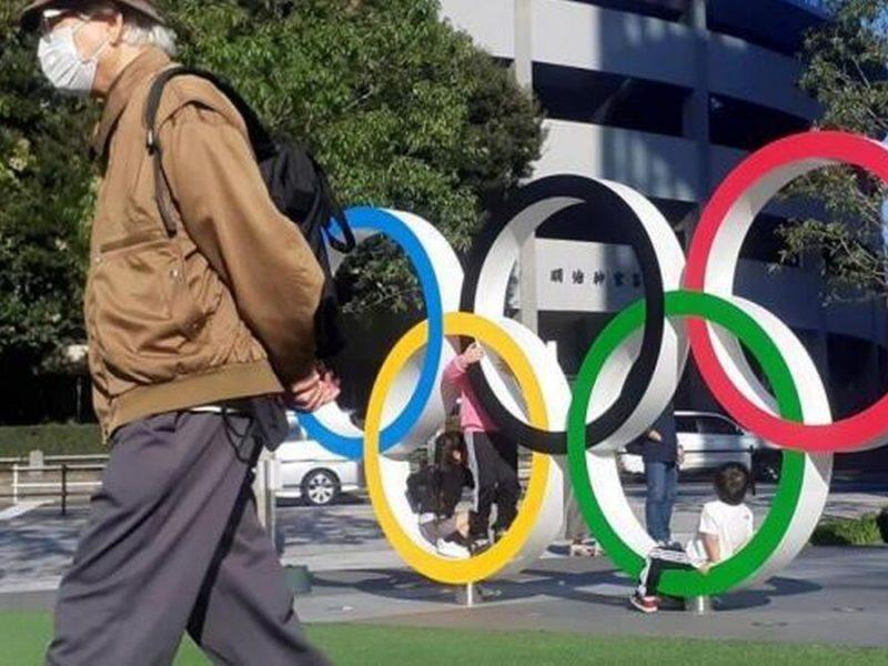 Una atleta bielorrusa denuncia que su gobierno la está obligando a dejar Japón contra su voluntad