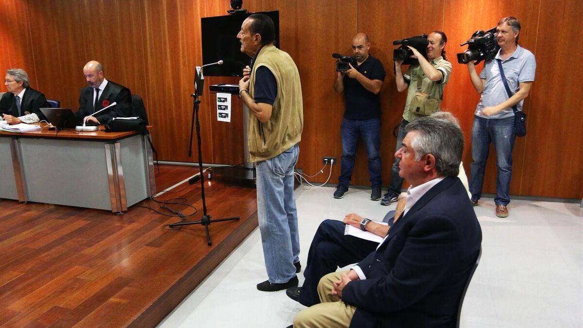 Juzgan a Julián Muñoz y Juan Antonio Roca por prevaricación, fraude y malversación