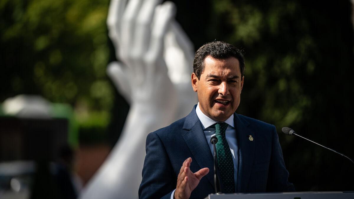 La Fiscalía investiga la contratación urgente de 159 interinos por la Junta de Andalucía