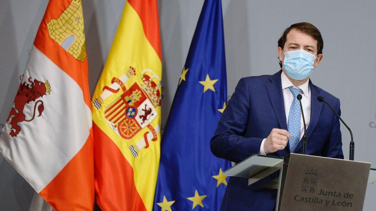 La Junta pide al Condado de Treviño que acate las restricciones de Castilla y León