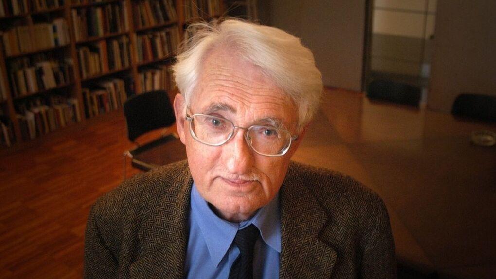 Habermas, el hombre que enmendó a Marx, encaró a Heidegger y le cantó las cuarenta a Merkel