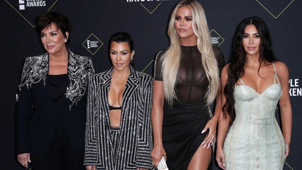 Las Kardashians ponen fin a su 'reality show' tras 14 años y 20 temporadas