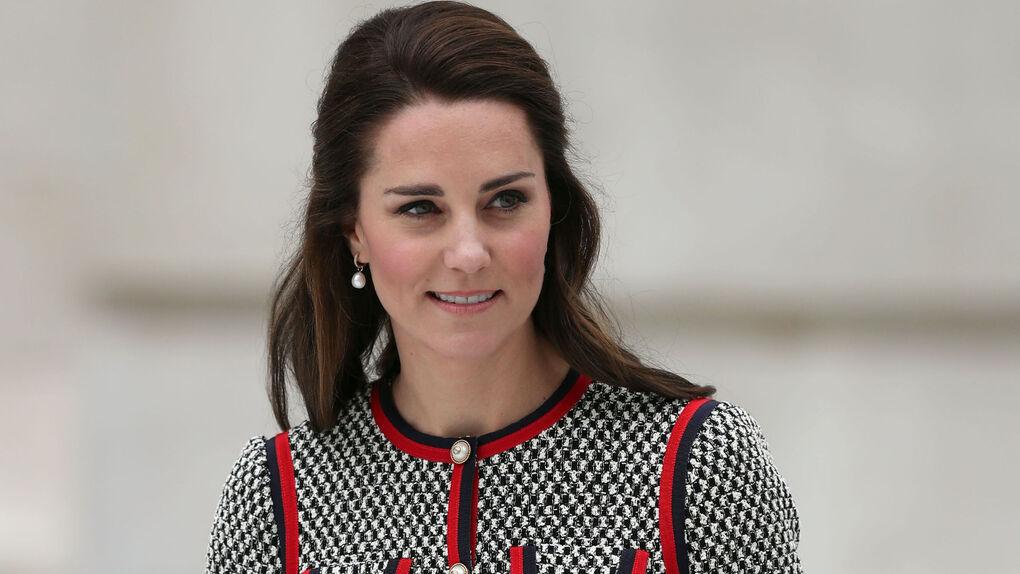 ¿Por qué Kate Middleton es la nueva Jackie Kennedy?