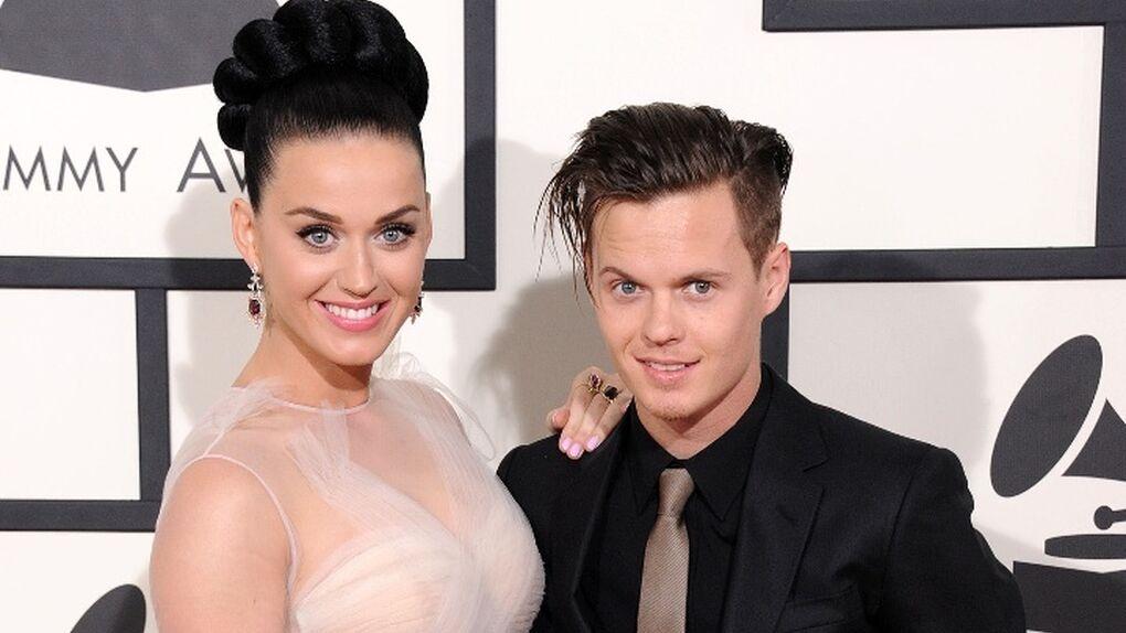 """El hermano de Katy Perry asegura que su música es """"basura asquerosa"""""""