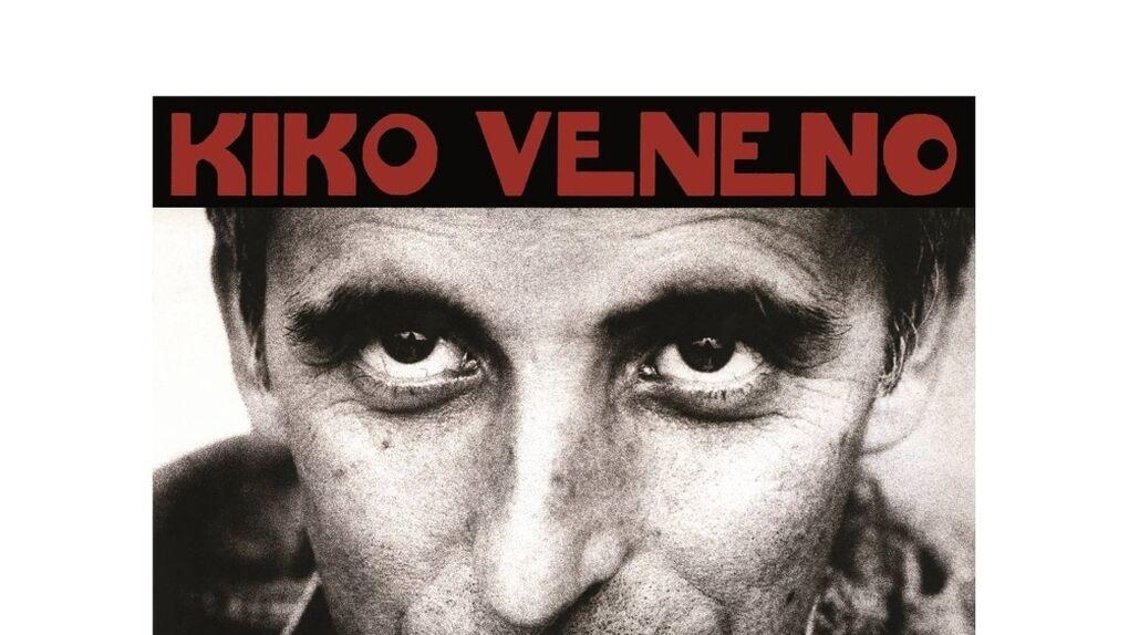 Kiko Veneno: Un auténtico superviviente del pop español