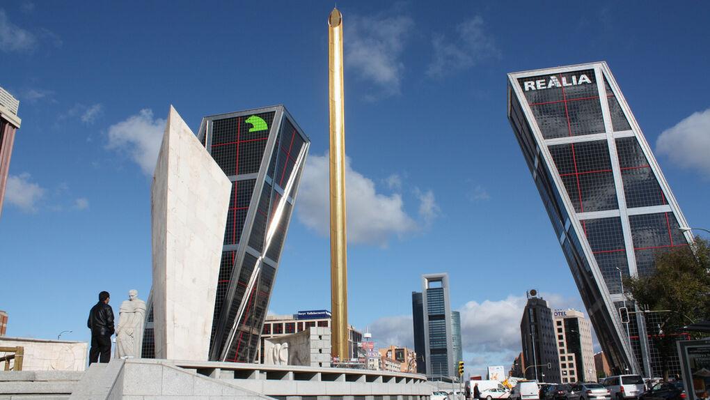 Realia se deshace de su filial francesa Siic de París por 559 millones
