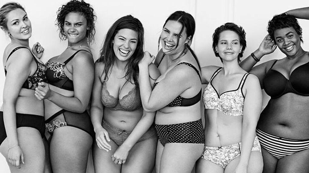 Los 'no angelitos', en guerra contra Victoria's Secret