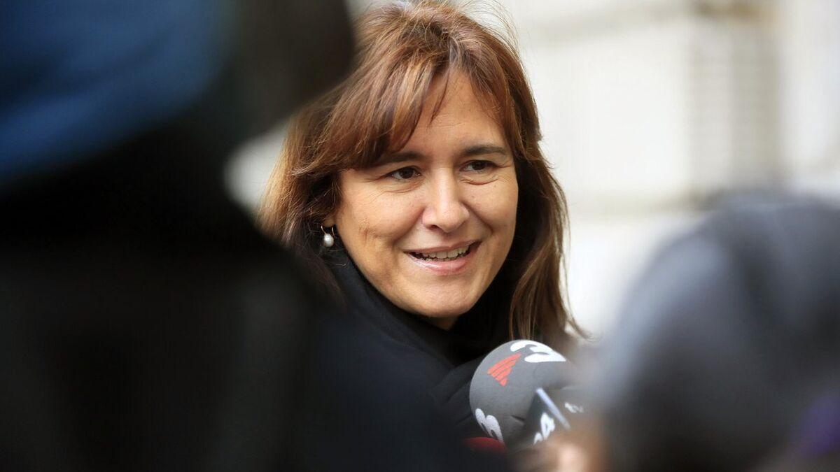 JxCat dice que no se obedecerá la sentencia que obliga a Cataluña a impartir más clases en castellano