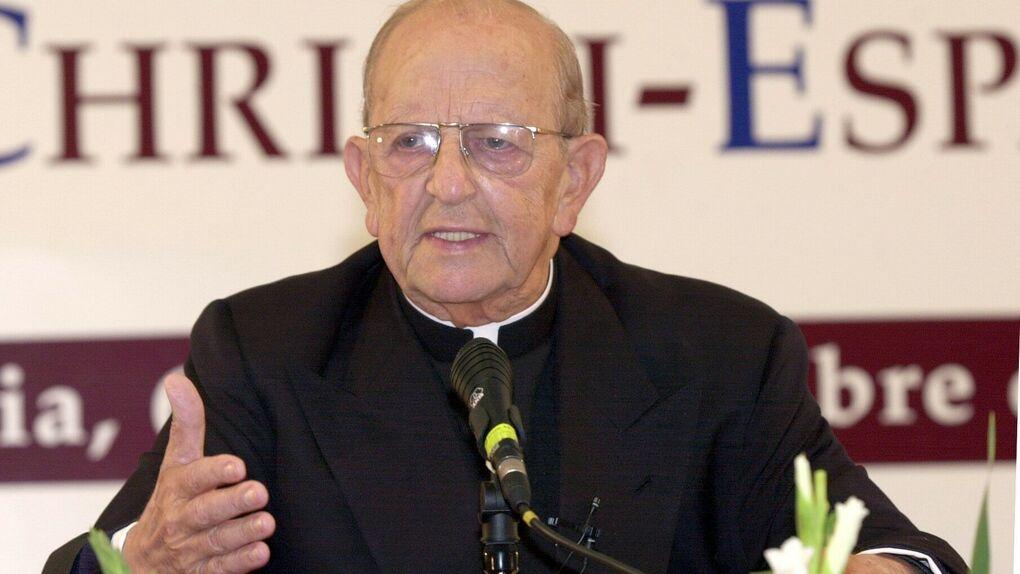 Seis sacerdotes de los legionarios de Cristo cometieron abusos a menores en España
