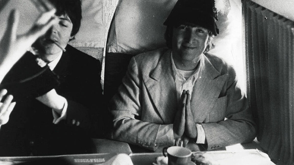 Lennon y McCartney, los hermanos Kennedy… Parejas legendarias del siglo XX