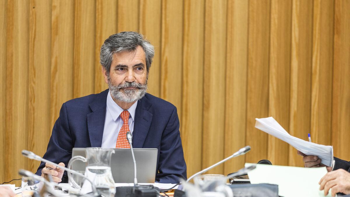 Justicia defiende ante el GRECO la elección por mayoría absoluta del Poder Judicial