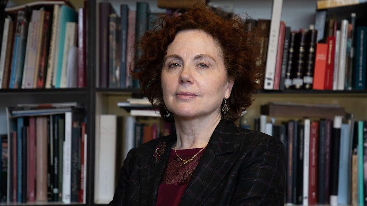 Leticia Ruiz dirigirá el museo de Colecciones Reales