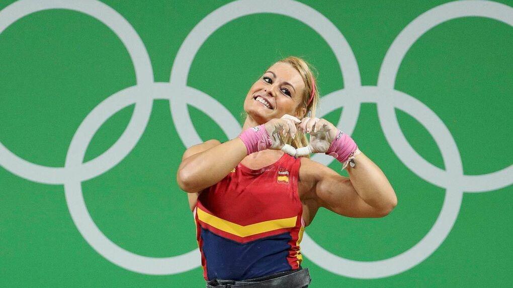 Lidia Valetín consigue su tercera medalla olímpica en un mes: será plata en Pekín por sanción de sus rivales