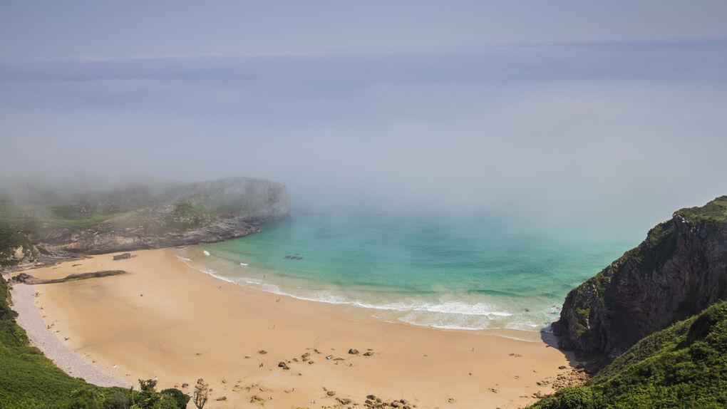 Qué ver y dónde comer en la costa oriental de Asturias