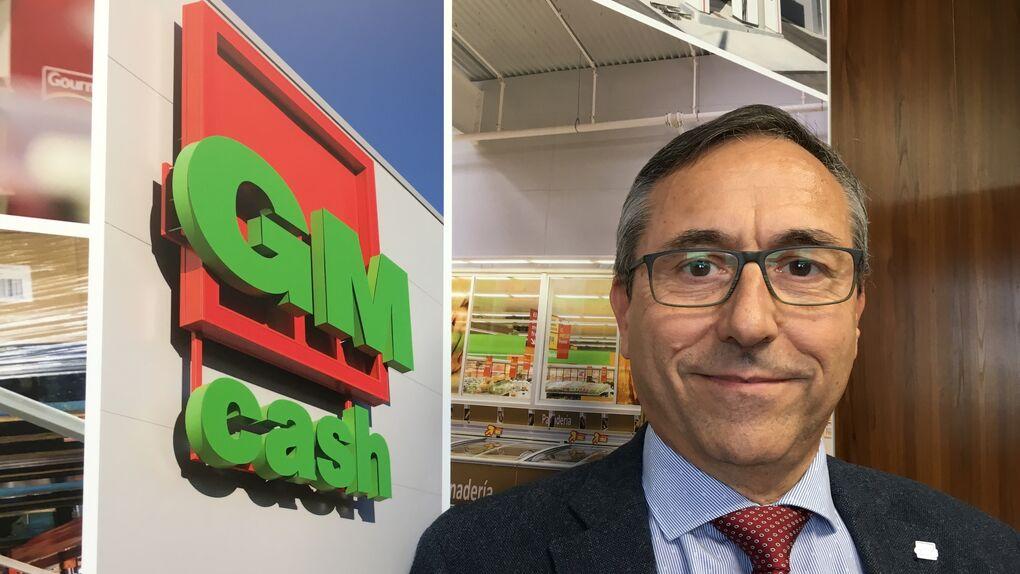 Los dueños chinos de GM Food eligen a Lluís Labairu  como nuevo CEO