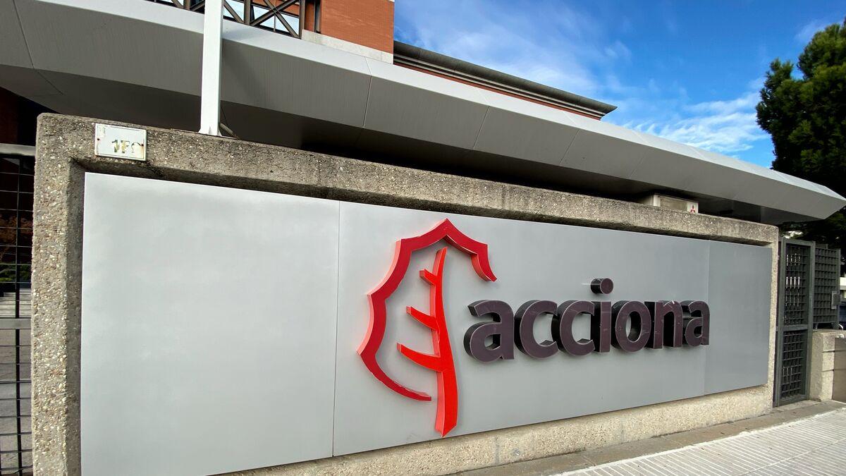 Desplante de Acciona a la alemana Allianz en la venta de la antigua 'Ciudad Banesto'
