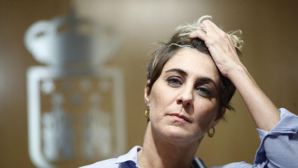 Absuelven a Lorena Ruiz-Huertas de calumniar a la Policía en un programa de televisión