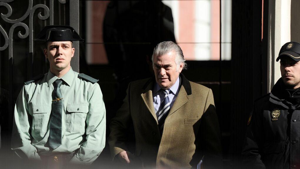 Bárcenas suma y sigue: el juez Ruz localiza su cuenta secreta número 13 en Suiza