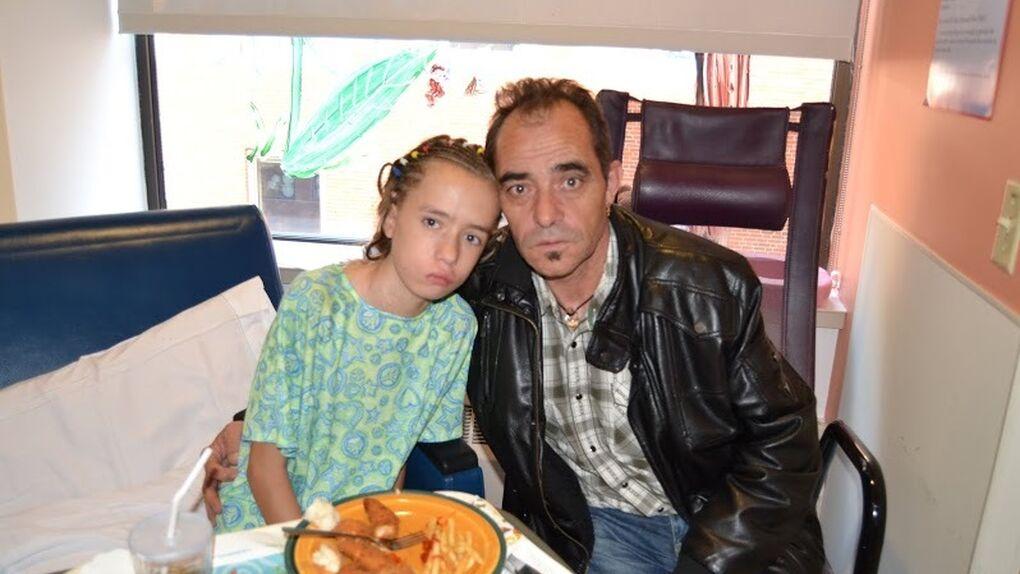 """""""Ana Mato dio luz verde a la urgencia vital de mi hija"""""""