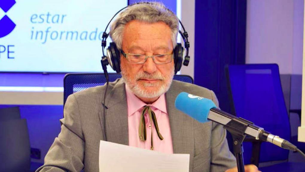 """El Observatorio contra LGBTfobia llevará ante la Fiscalía el """"discurso de odio"""" de Luis del Val"""