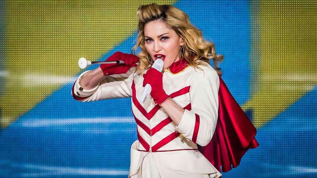 Madonna: ¿la caída definitiva de una diva?