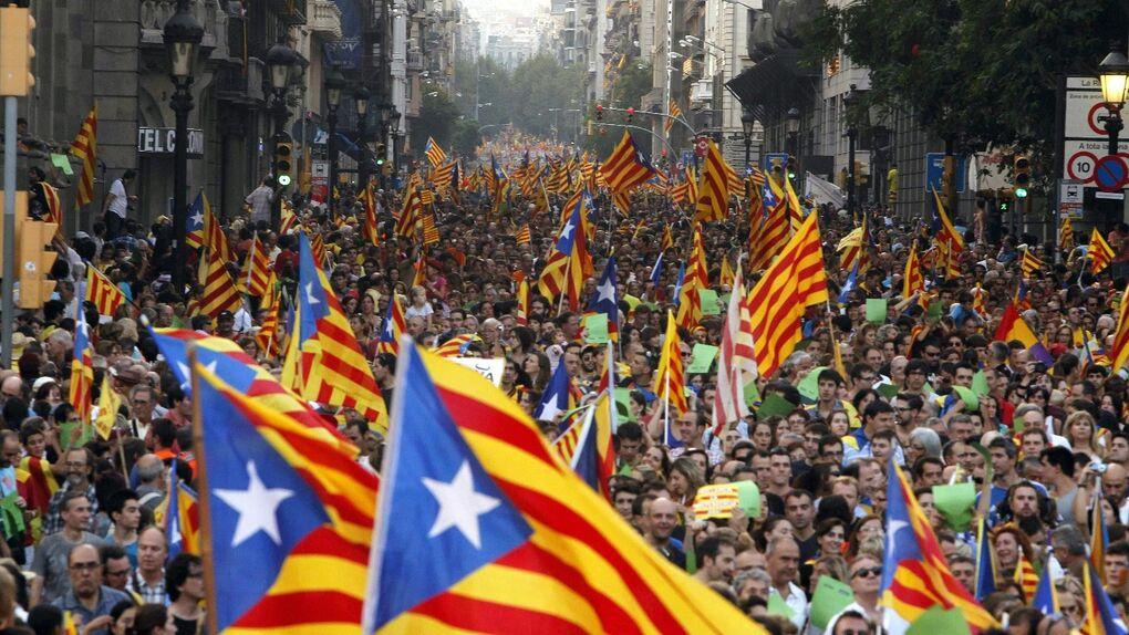 """Empresarios catalanes: """"La huelga del 21-F es un intento de llevar a la economía al colapso"""""""
