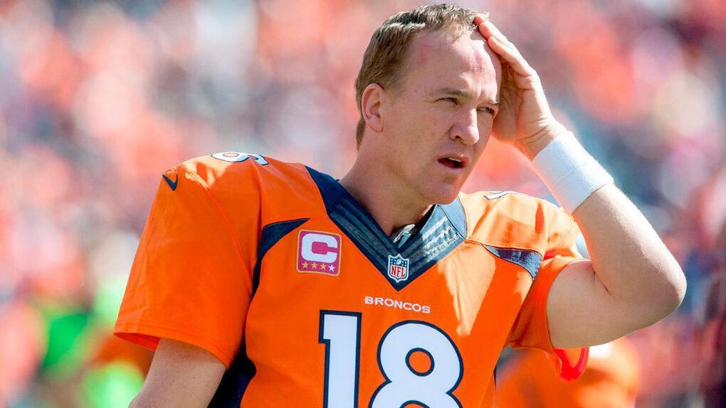Peyton Manning dice adiós: ¿se retira el mejor quarterback de todos los tiempos?