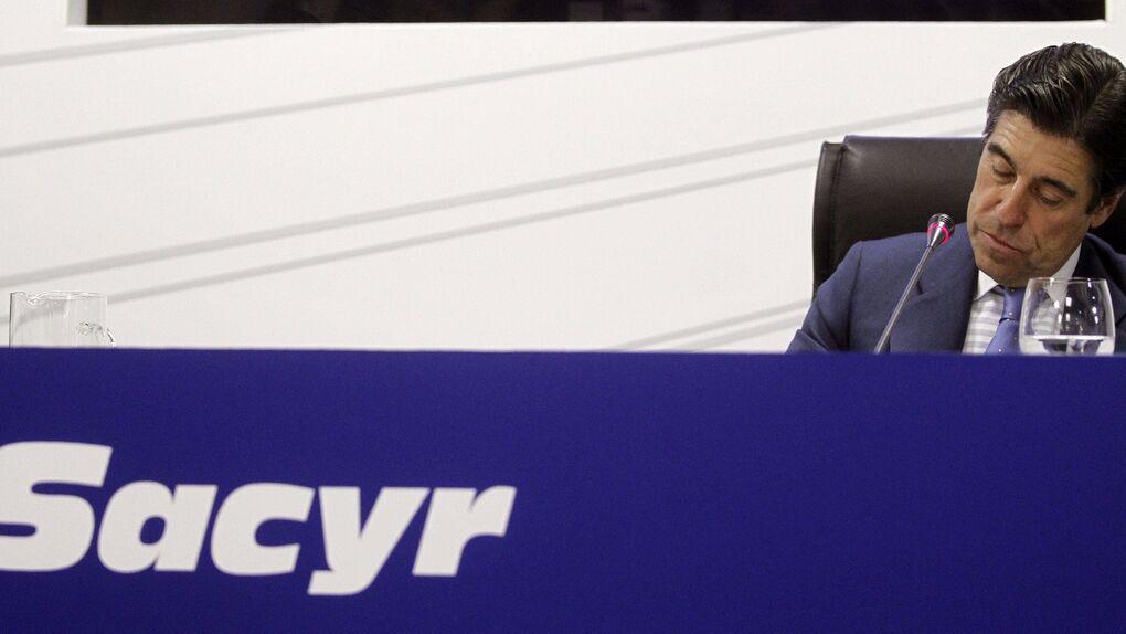 Sacyr logra el 'visto bueno' de un juez a la venta de su 15,5% de Itínere a Corsair
