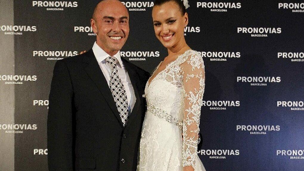 La familia de Manuel Mota no quiere a ningún miembro de Pronovias en su funeral