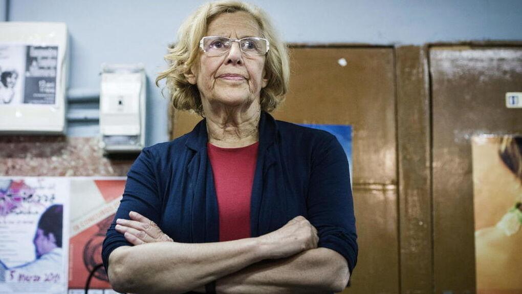 ¿Qué pasaría con la Cultura en Madrid si repite Manuela Carmena?