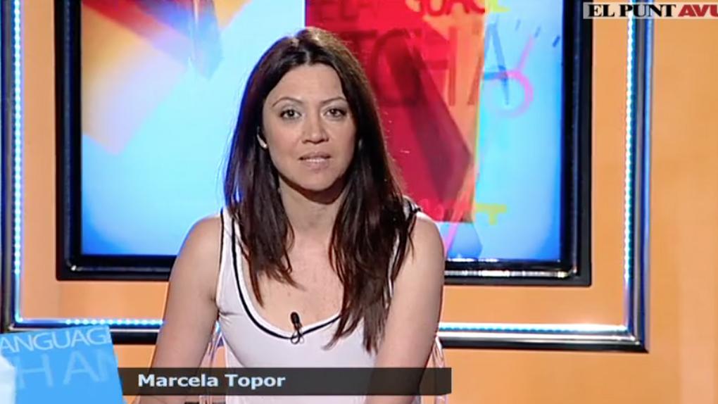 La Diputación de Barcelona 'ficha' a la mujer de Puigdemont para presentar  un programa de TV - Vozpópuli