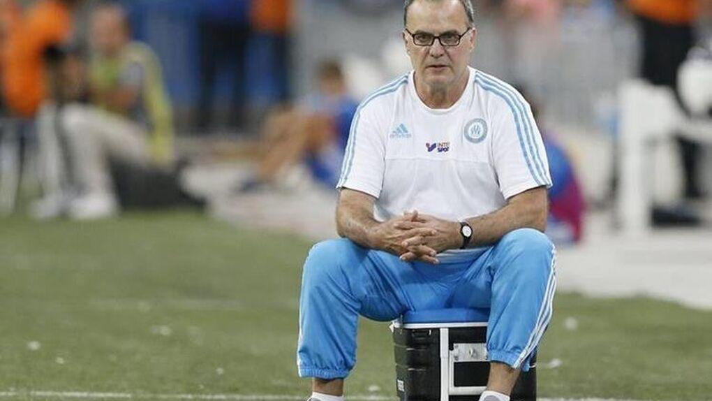 Bielsa deja tirado al Lazio y podría volver a entrenar a la selección argentina