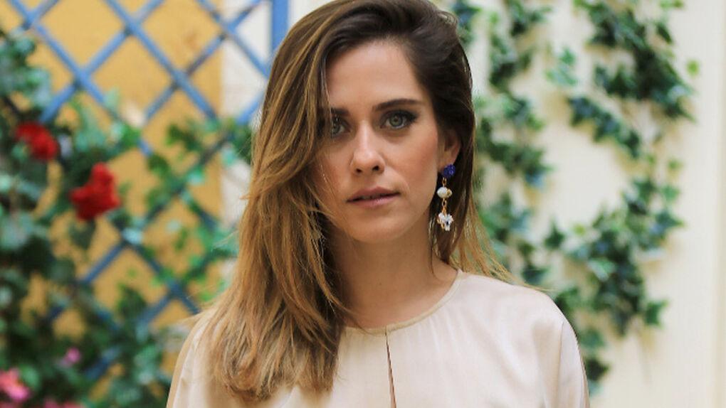 María León habla de su 'hermana secreta' y de la bisexualidad de Paco