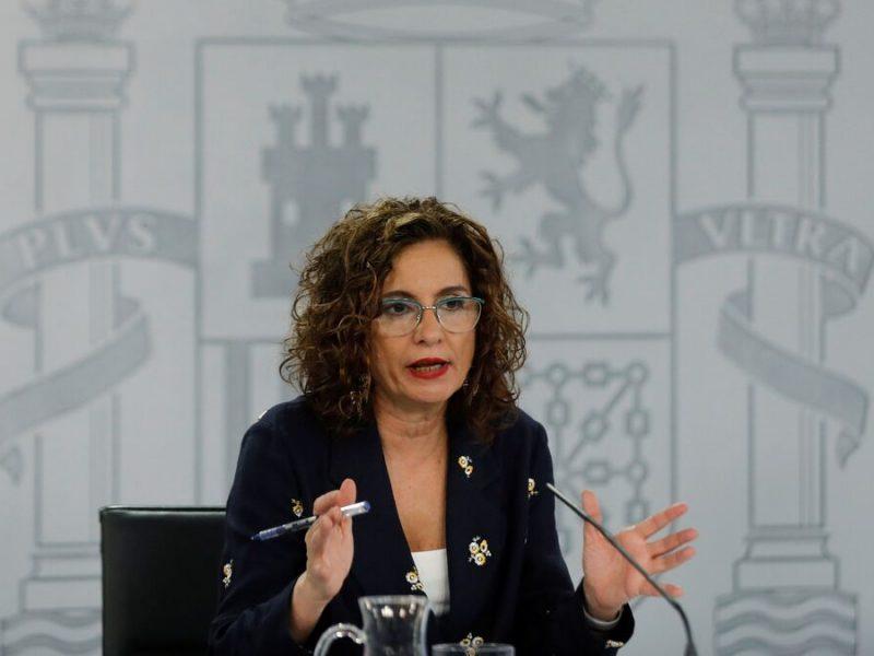 Plus Ultra: diez evidencias de prevaricación y cuatro ministras bajo sospecha