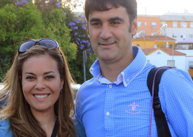 María José Campanario hará la prueba de apnea en un programa de televisión