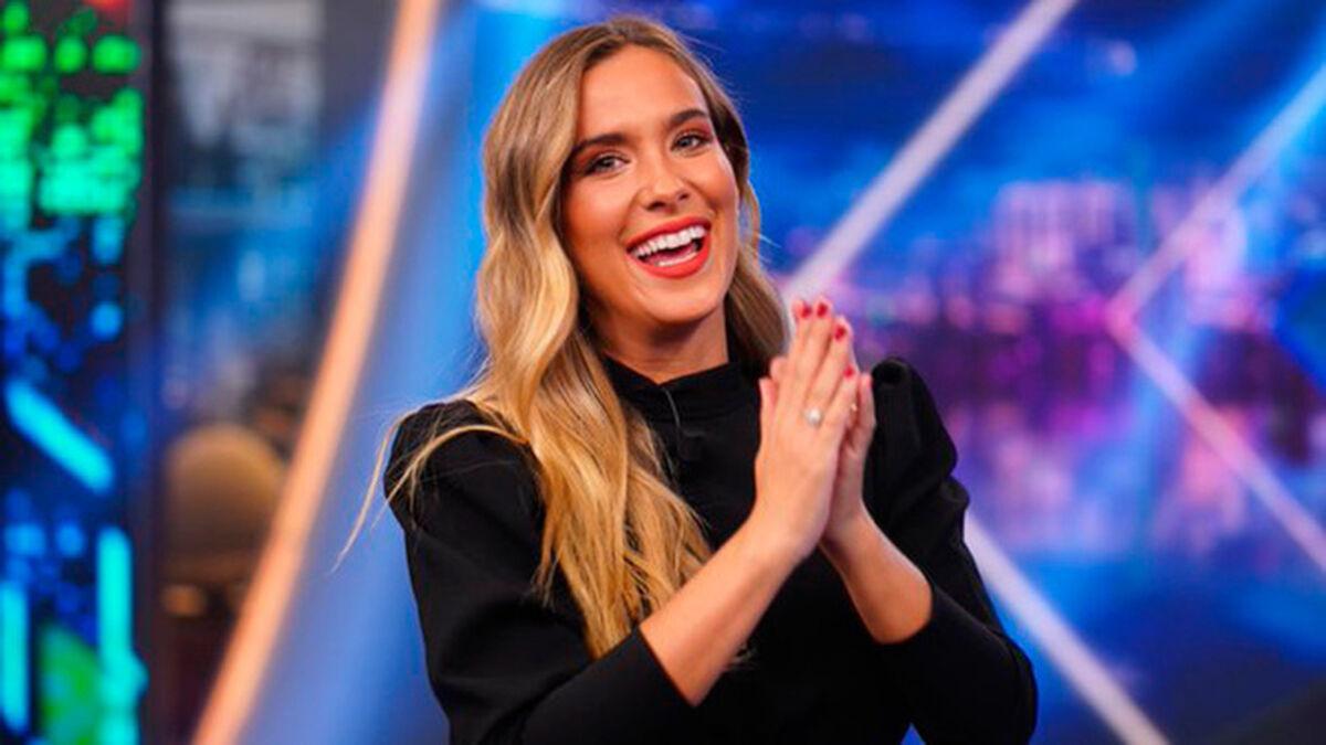 María Pombo, herida (levemente) en un programa de Antena 3