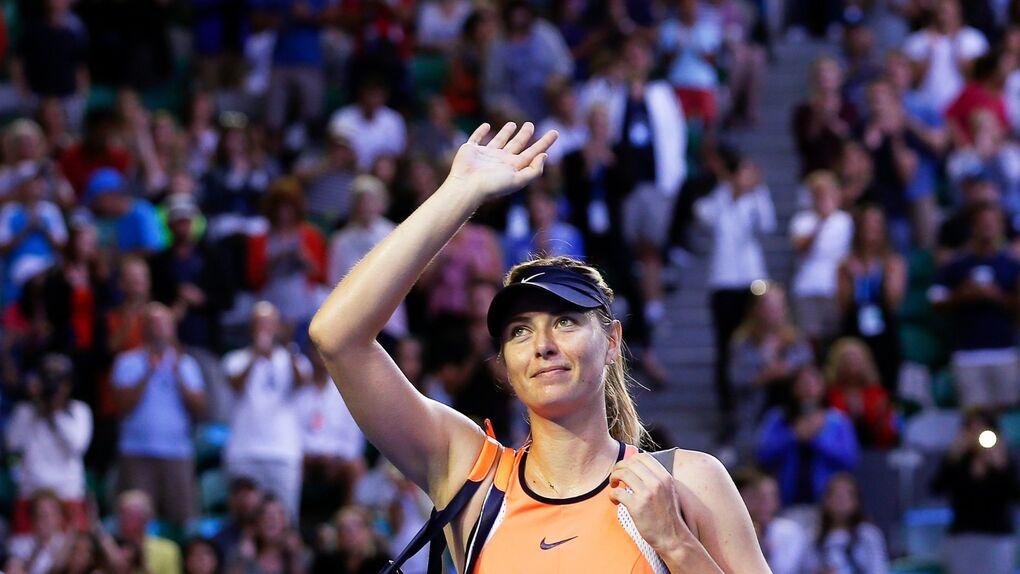 Maria Sharapova: se confirma su sanción de dos años por dopaje